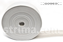 Tape PTFE roll, measure 25mmx10000mmx0,5mm