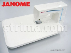 Extension table for JANOME FM725, Juno E1015, Juno J15, Sakura 95, 920, JR1012 - 725813002 JANOME