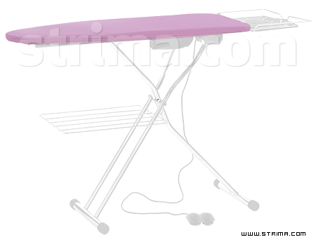 Cover for Texi Champion ironing table - TEXI CHAMPION COVER