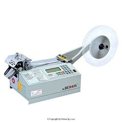 Automatic cold knife cutting machine (round shape cutter)