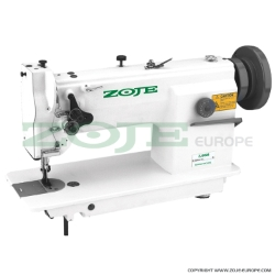 Direct drive single needle lockstitch machine - ZOJE ZJ0628