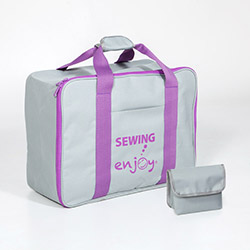 Univerzalna torba za gospodinjske šivalne stroje - ENJOY BAG FOR HOUSEHOLD SEWING MACHINE