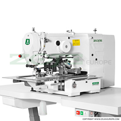 Zoje pattern sewing machine - machine head - ZOJE ZJ5770A-1510HD
