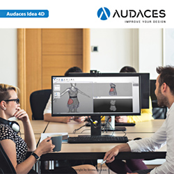 Audaces Idea - user's license - AUDACES 4D