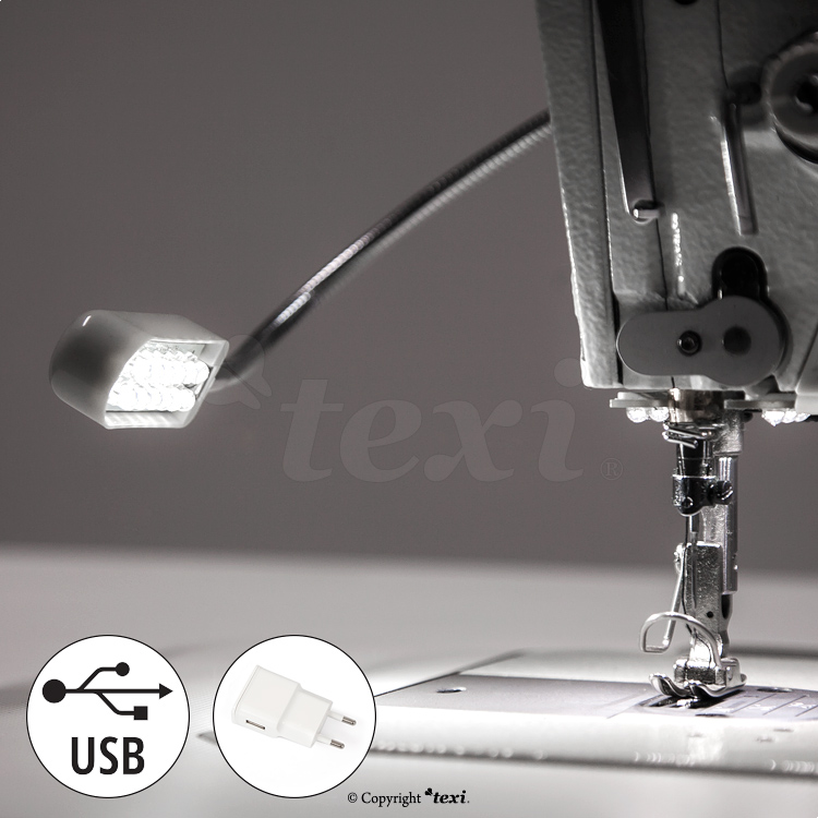 LED Lamp - TEXI LED USB