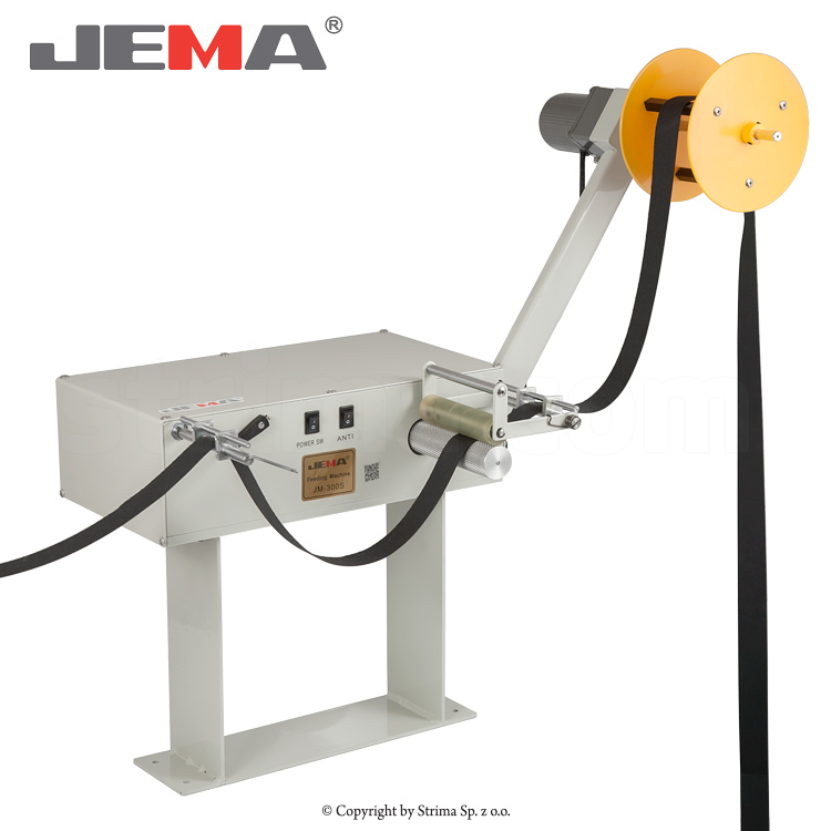Electronic tape feeder - JM-300S