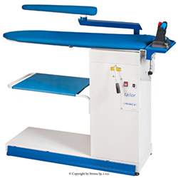 PRIMULA Pressing table Elite with no equipment