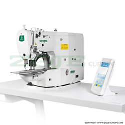Pattern sewing machine - machine head - ZOJE ZJ1900DSS-0604-3-P-J-TP/04