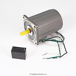 Cutting motor for Jema JM-110LR for the first generation
