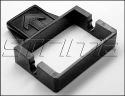 PRIX Inked roller holder - 91511