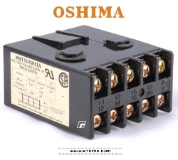 Contactor for OP-450F - DJ0134 OSHIMA