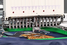 industrial embroidery machines (2002614)