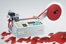 tape cutting machines
